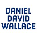 Daniel David Wallace wordmark